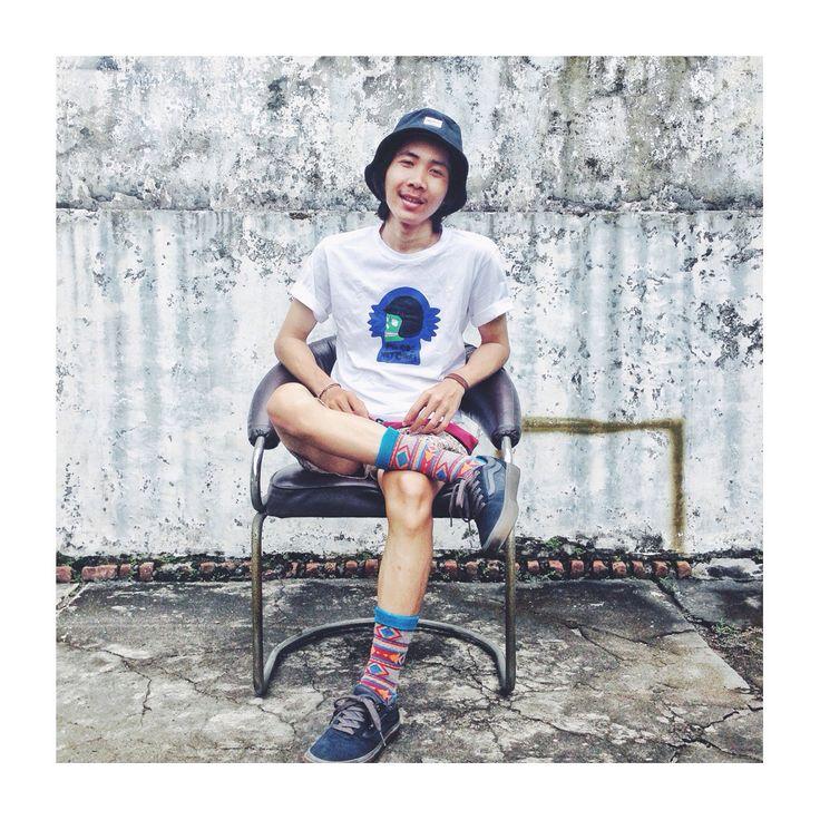 HTCK.TS.JACK #hotchicksbrand #tshirt #streetwear #indonesia