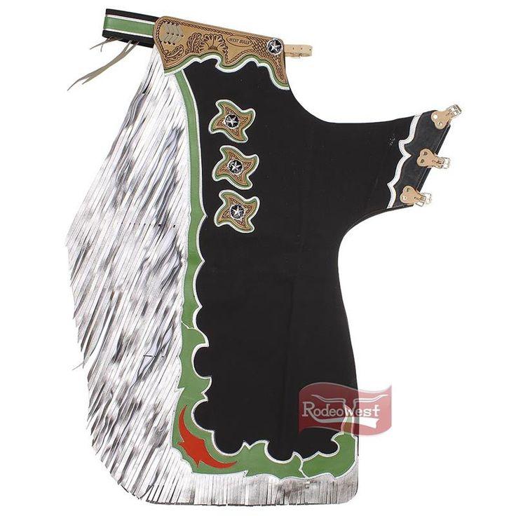 Calça de Montaria West Bulls Profissional p/ Montaria em Touro: Selaria em Geral
