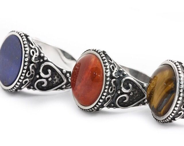 GFase fashion jewellery Ring