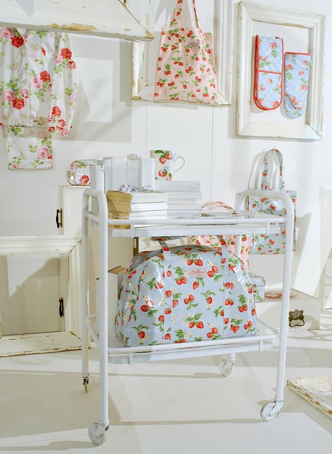 Sweet Country Life ~ Simple Pleasures ~ Country Kitchen ~ Cath Kidston