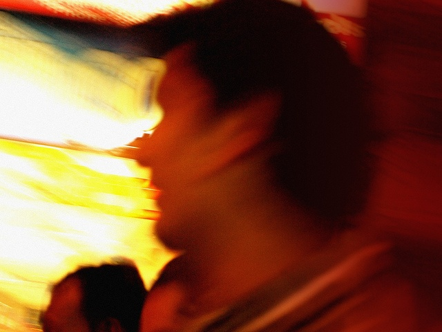 The Blur by Arun Shah Masood, via Flickr