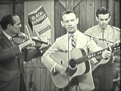 Hank Snow - From a Beggar to a King