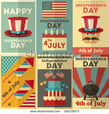 The 25+ best Independence day poster ideas on Pinterest Bill - independence day flyer