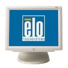 "Elo E538481 POS TouchScreen 1515L 15"""" LCD Monitor APR Touch Technology USB Interface Beige Desktop NC/NR"