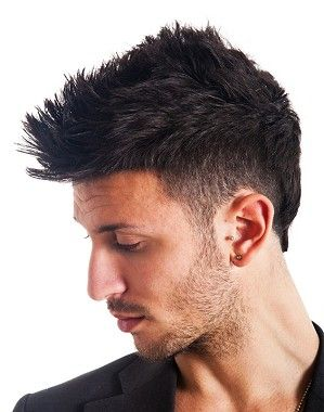 Incredible 1000 Images About Hair Styles On Pinterest Beards And Hair Men Short Hairstyles Gunalazisus