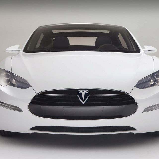Tesla Model S. Teslas are honestly one of my favs