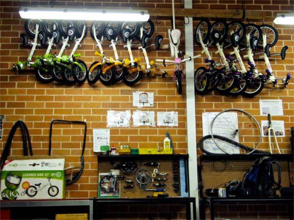 Bikewise Byk Kids Balance Learner Bikes - Teaching Kids to Ride for Free in…