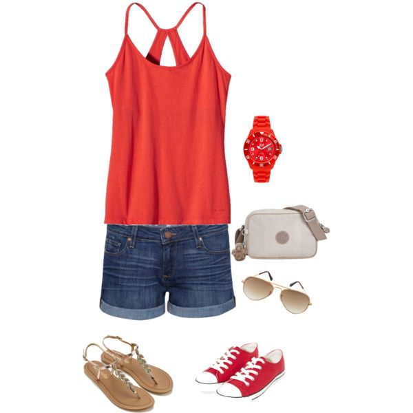 """""""Sporty look"""" by magica-despell on Polyvore"""