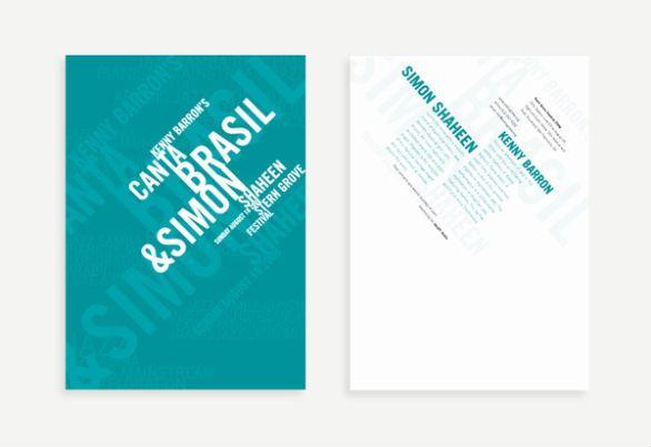 creative postcard design 02