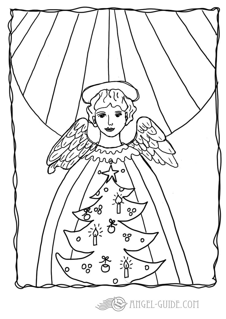a christmas carol ausmalbilder