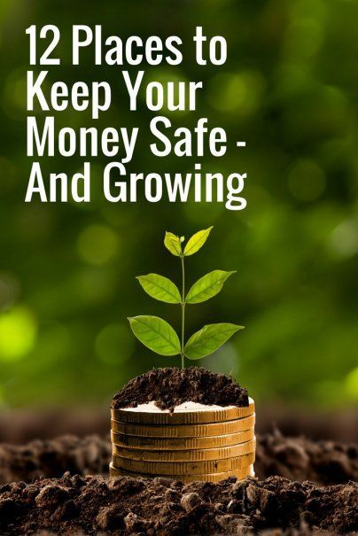 12 Places to Keep Your Money Safe — And Growing | Best Personal Finance Tips | Expert Investment Advice | Essential Life Hacks