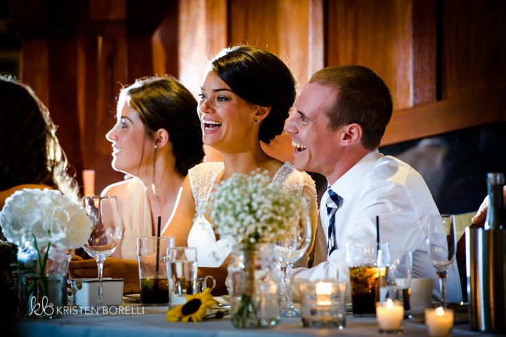 Bride and groom listening to speeches, laughing. Wedding Reception (Kristen Borelli Photography, Victoria Golf Club Wedding Photography, Victoria Wedding Photographer, Victoria Wedding Photography, Nanaimo Wedding Photographer, Nanaimo Wedding Photography, Vancouver Island Wedding Photographer, Vancouver Island Wedding Photography, Prince George Wedding Photographer, Prince George Wedding Photography)