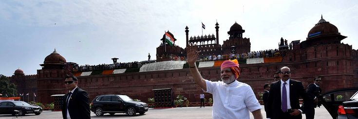 3 Years of Narendra Modi Government: The Ambitious Digital India Growth