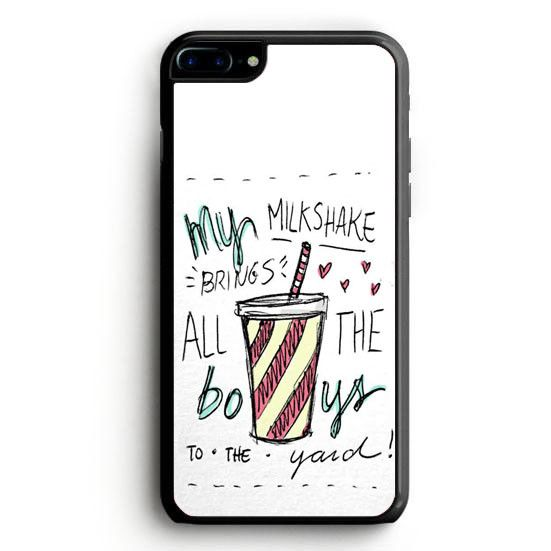Kelis Milkshake Lyrics iPhone 6S | yukitacase.com