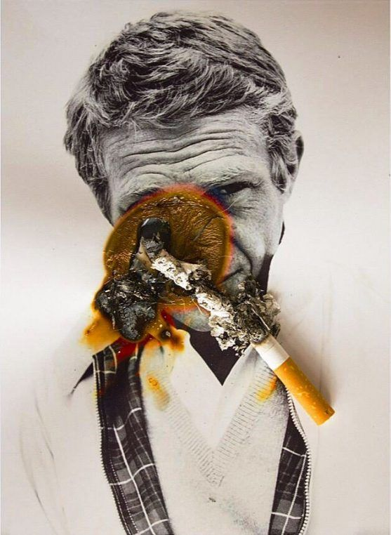 33 Contoh Poster Kesehatan tentang Anti Rokok No smoking - serious-advertisements-1207