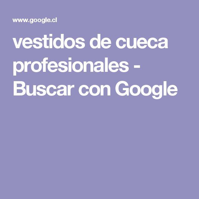 vestidos de cueca profesionales - Buscar con Google