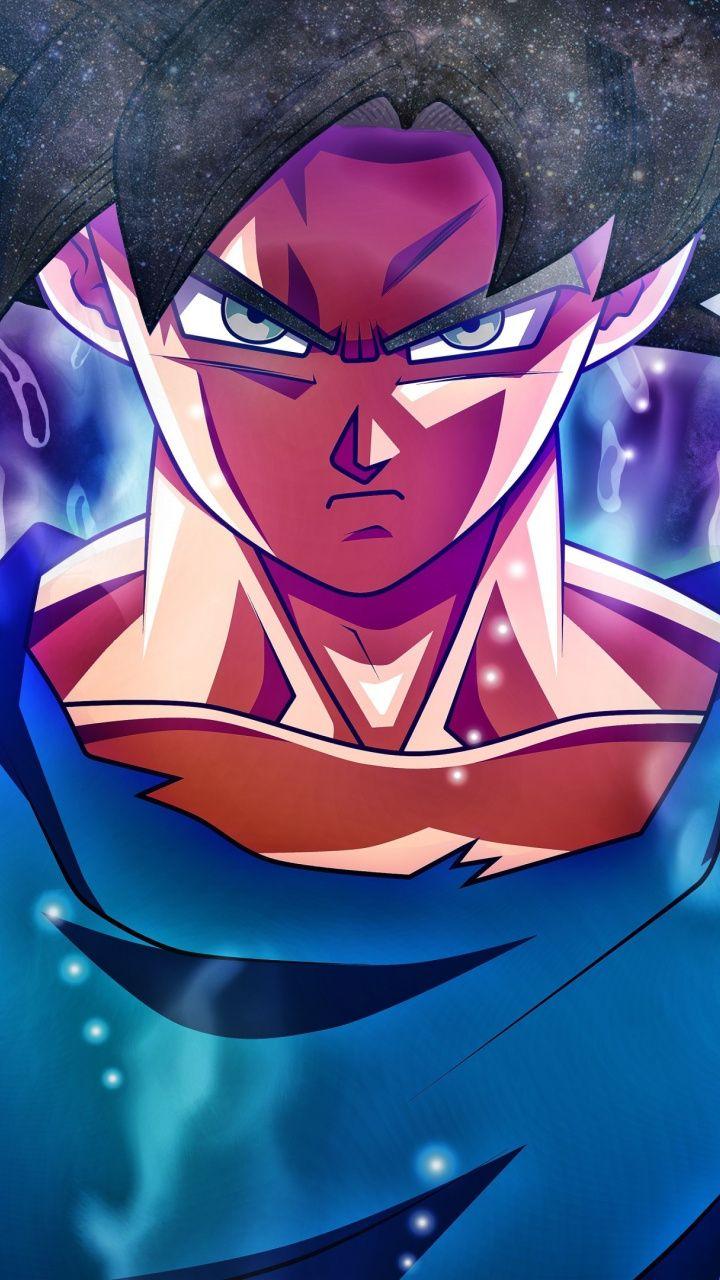 Angry Son Goku Dragon Ball Super Blue Power Anime Dragon Ball Super Anime Dragon Ball Dragon Ball