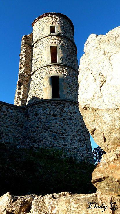 Le Château de Grimaud