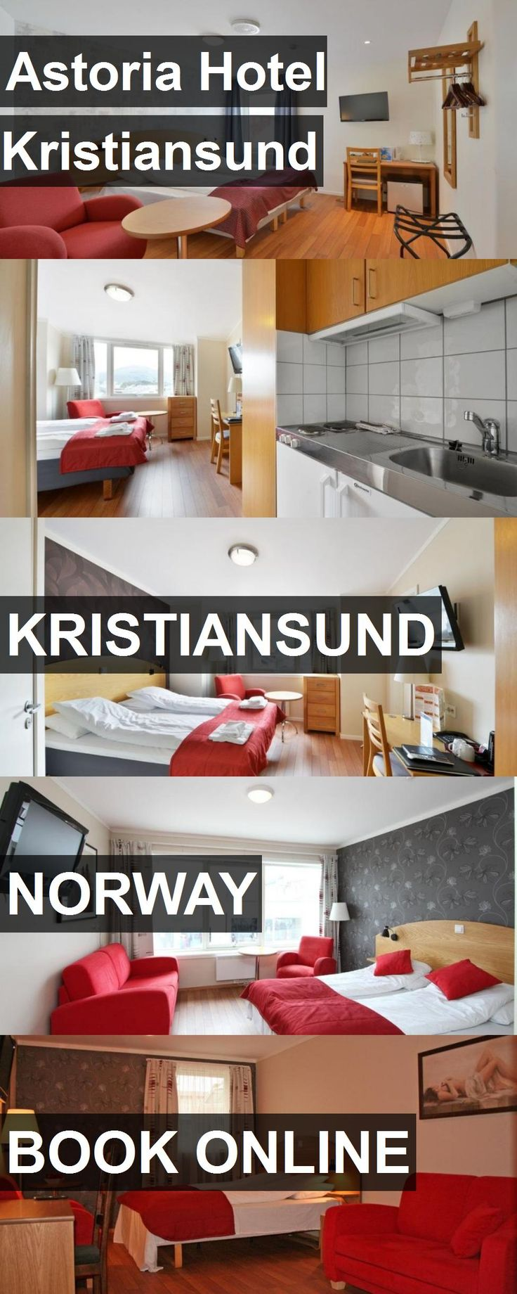 Hotel Astoria Hotel Kristiansund in Kristiansund, Norway. For more information, photos, reviews and best prices please follow the link. #Norway #Kristiansund #AstoriaHotelKristiansund #hotel #travel #vacation
