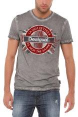 T-shirts & Polos Desigual London
