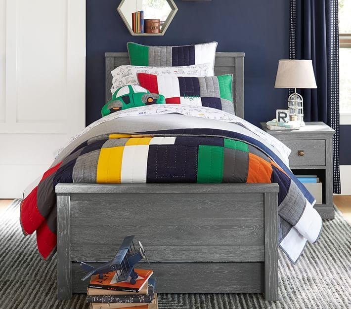 Mercer Rug Bed Bed Furniture Furniture