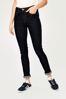 Shop Lolë's Must-Have SKINNY LONG JEANS! #Jeans #GiftsForHer #Gifts #SkinnyJeans #LoleWomen