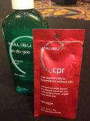 HOW TO: Remove Box Color,  Minimize Damage with Malibu C CPR