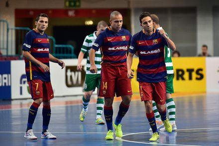 Cartagena vs Barcelona Futsal Futsal Live Stream - Spanish Liga National