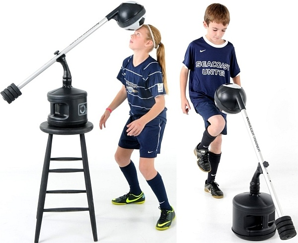 best way to teach kids how to play soccer