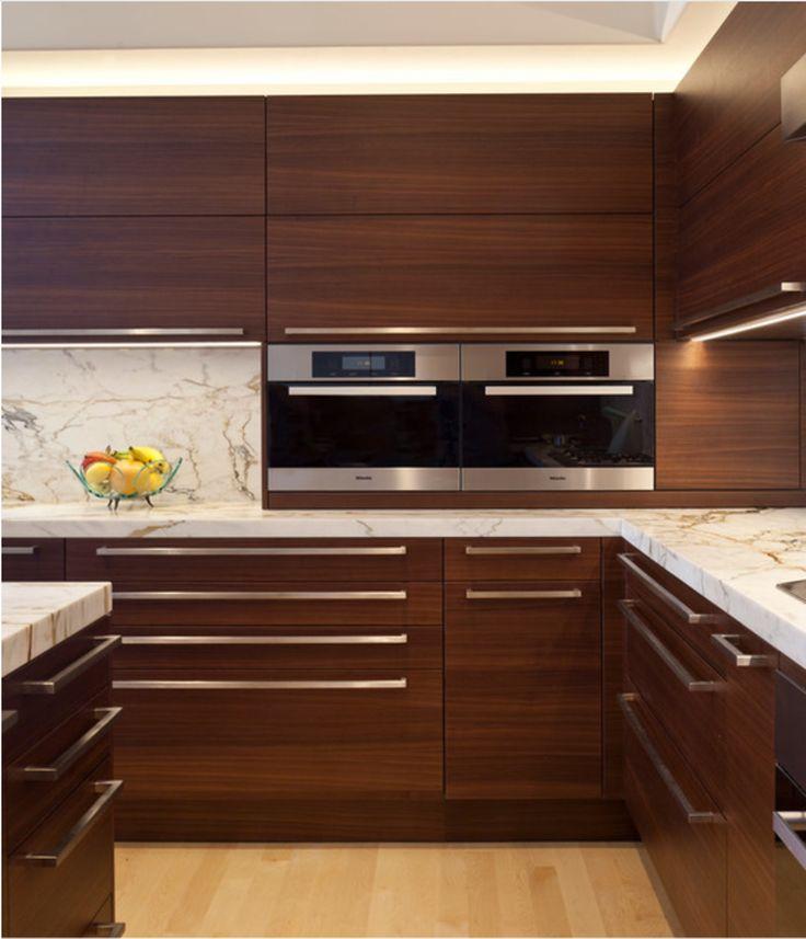 30 Modern Kitchen Design Ideas: 30 Best Horizontal Pulls Images On Pinterest