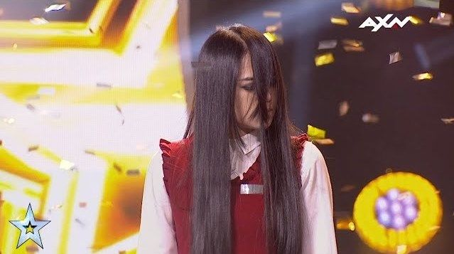 [Video] The Sacred Riana Menjadi Juara Asia's Got Talent 2017