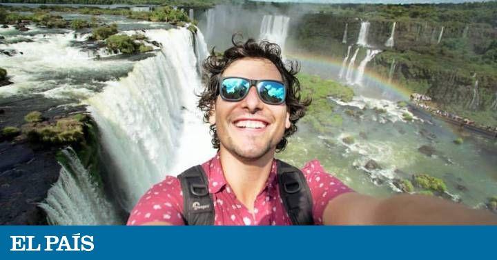 El Youtuber De Viajes En Español Con Más Seguidores Del Mundo Aterriza En Madrid Viajes Viajar Por El Mundo Mundo