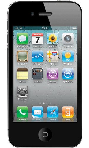 Sell your iPhone 4 16GB today for the best price of £133 and wipe all your personal data  from the iPhone 4, by restoring the iPhone 4 to its factory settings http://www.phones4cash.co.uk/3/blog/post/743/sell-iphone-4-and-restore-factory-settings