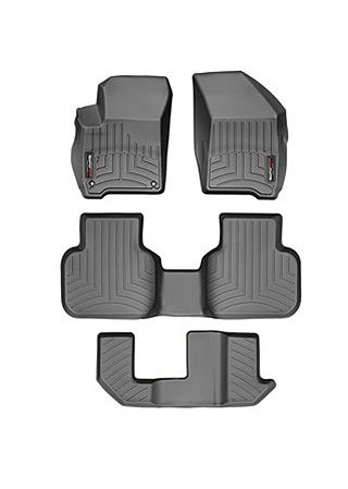 Dodge Journey DigitalFit Floor Mats