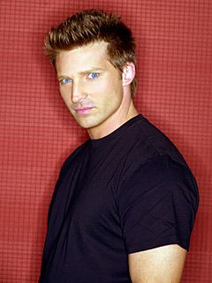 Steve Burton to leave 'General Hospital', calling it quits after 21 years, last taping Sept 25th
