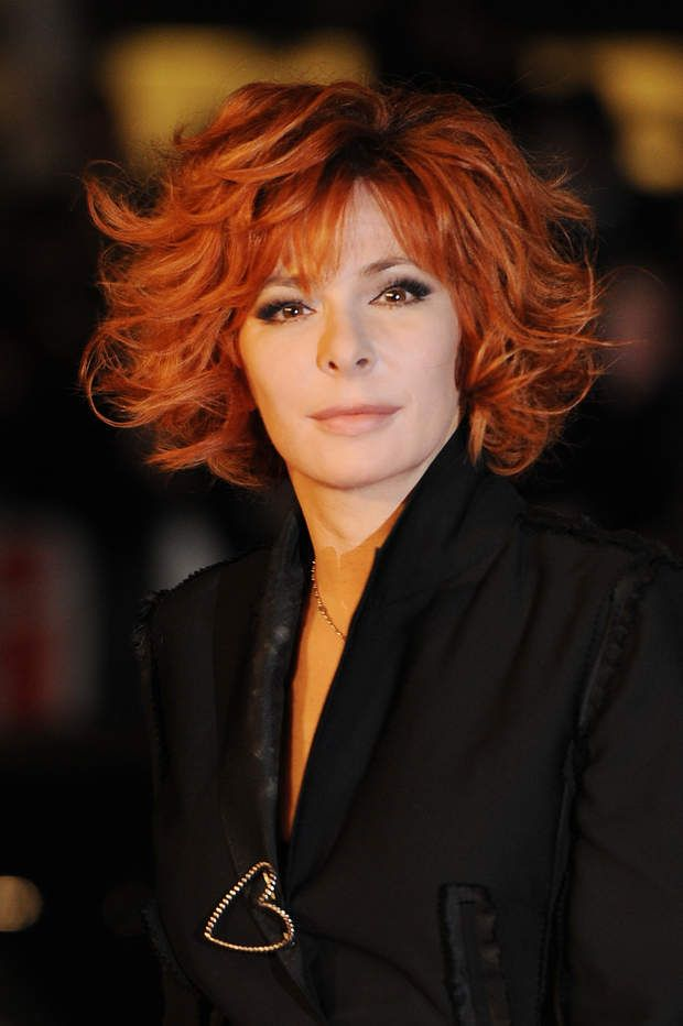 Mylene FarmerMylene Farmer attends the NRJ Music Awards 2011 at the