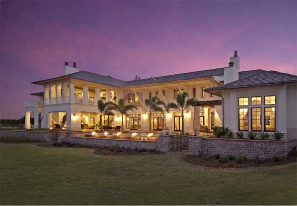 63 best images about exterior facade on pinterest stucco for American dream homes magazine