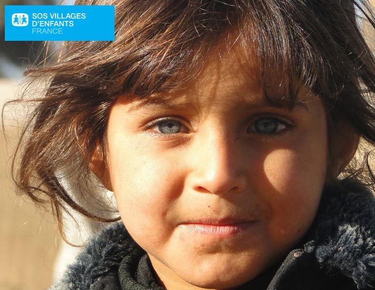 Syrie : 5 ans de guerre civile. SOS Villages d'Enfants Syrie est venue en une aide à plus de 111 000 personnes. / 5 year of war in Syria - SOS Children's Villages Syria helped more than 111 000 people  #withsyria
