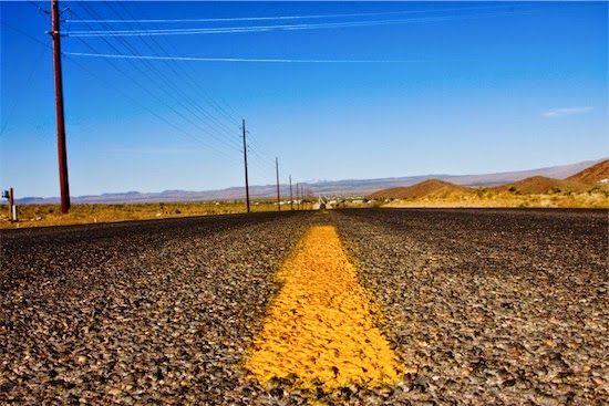 El camino mas largo