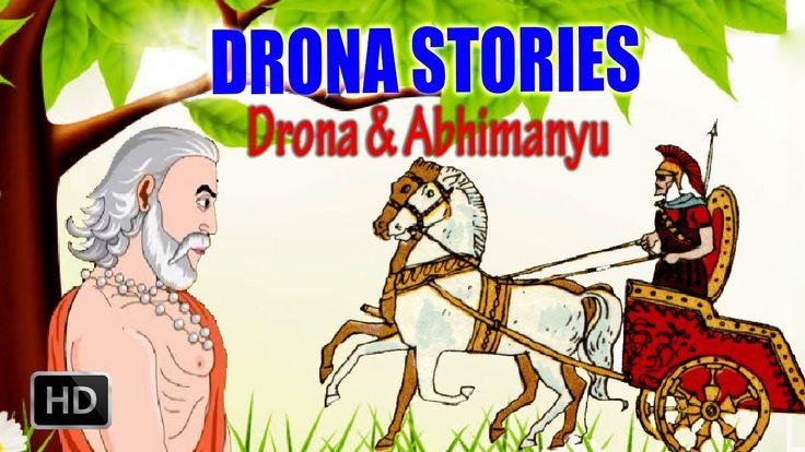 mahabharat short story in english pdf