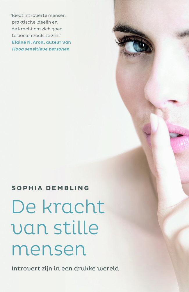 #boekperweek 100/53 DE KRACHT VAN STILLE MENSEN - Sophia Dembling