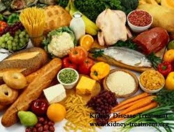 Meal Plans for Nephrotic Syndrome - Kidney Disease Treatment