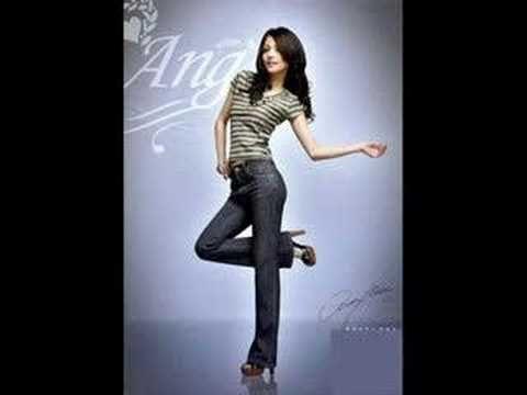 ~♥~ Angela Zhang - Le Yuan ( with lyrics ) ~♥~ - YouTube