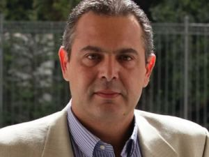 Ο πρόεδρος των Ανεξαρτήτων Ελλήνων και υπουργός Εθνικής Άμυνας Πάνος Καμμένος με δήλωσή του, απαντά στην ανακοίνωση που εξέδωσε χθες η ΝΔ για τη συνάντηση του Πρωθυπουργού Αλέξη Τσίπρα με τον Αμερι…