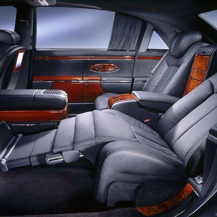 Sports Cars · Back Seat