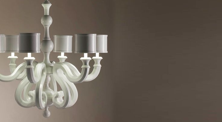 Vita modern pendant lamp #zonca #zoncalighting