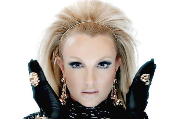SCREAM & SHOUT: Happy 31st Birthday Britney Spears! ~ Gossipwelove