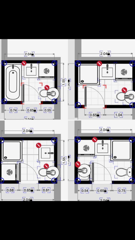 Small Bathroom Plans Tiny Bathroom Plans Small Bathrooms Makeovers 6 X7 Bathroom Small Bathroom Floor Plans Small Bathroom Plans Small Bathroom Layout