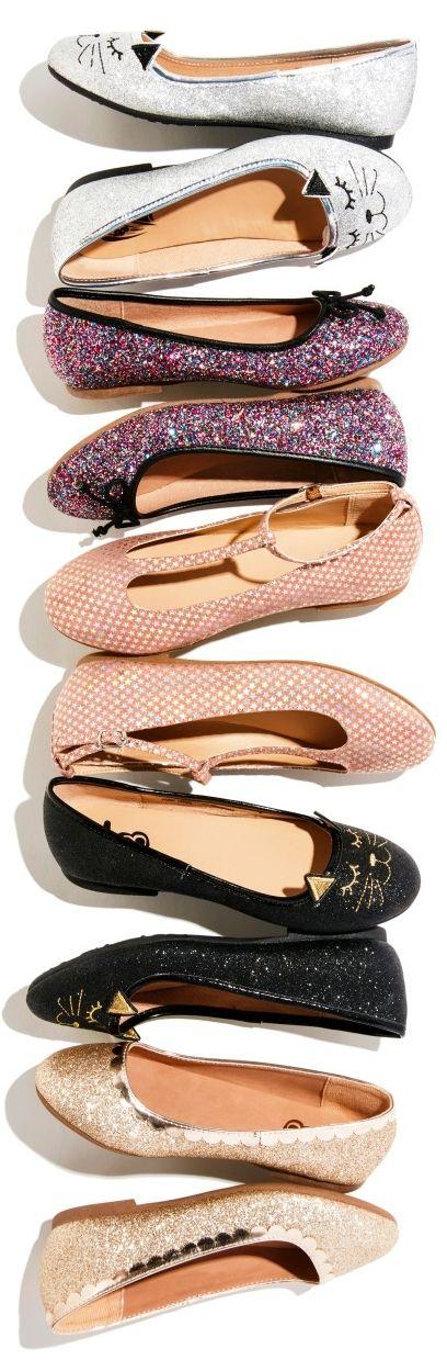 Girls' fashion | Kids' shoes | Fancy flats | The Children's Place