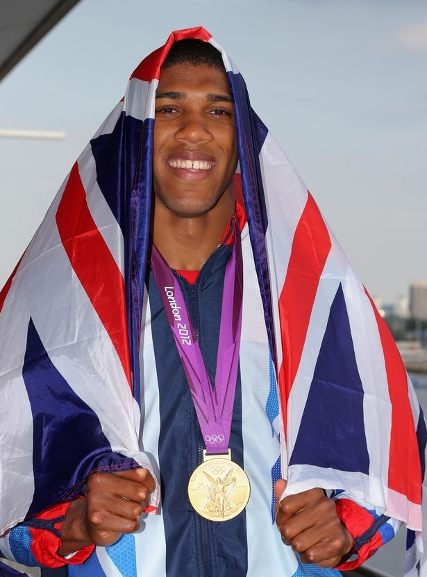 Super heavy-weight boxer Anthony Joshua bags 29th Olympic gold medal    SUPER heavy-weight boxing champion Anthony Joshua helped Britian finish top of the boxing standings by winning Olympic gold.